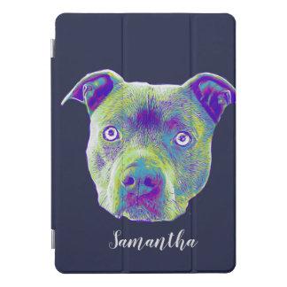 "Pitbull HundApple 10,5"" iPad Proabdeckung iPad Pro Cover"