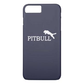 PITBULL iPhone 8 PLUS/7 PLUS HÜLLE