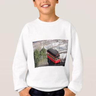 Pittsburgh-Neigungs-Flugzeug Sweatshirt