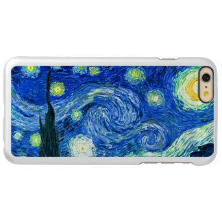 PixDezines Van Gogh sternenklares Night/St. Remy