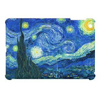 PixDezines Van Gogh sternenklares Night/St. Remy iPad Mini Hülle