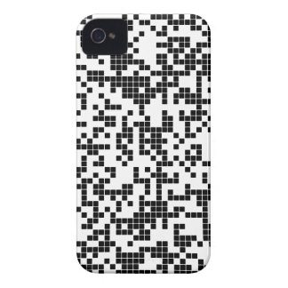 Pixel iPhone 4 Cover