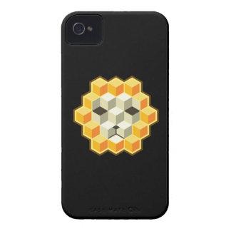 PixeLion iPhone 4 Hülle