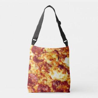 Pizza Crossbody Tasche