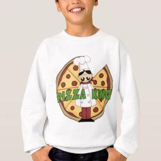 Pizza-König Pizza T-Shirt