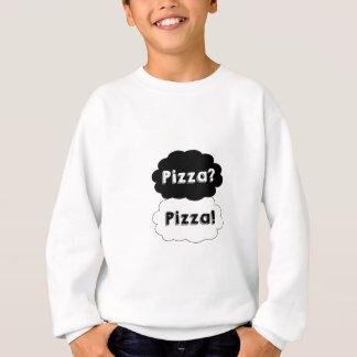 Pizza! Sweatshirt