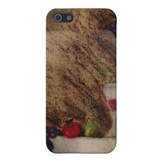 Plaisirs trägt mehrfache Produkte Früchte Etui Fürs iPhone 5