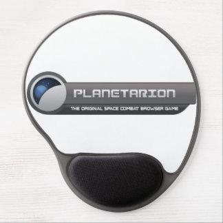 Planetarion deluxes Mousemat Gel Mouse Matten