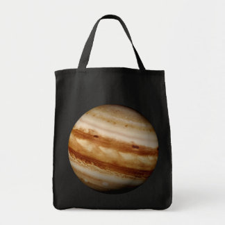 PLANETEN-JUPITER v.4 (Sonnensystem) ~ Einkaufstasche