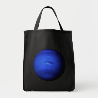 PLANETEN-NEPTUN (Sonnensystem) ~~ Einkaufstasche
