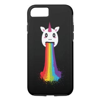 Platscher LGBT Stolz des homosexuellen iPhone 8/7 Hülle