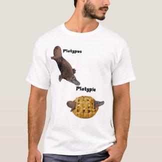 Platypus/Platypie T-Shirt