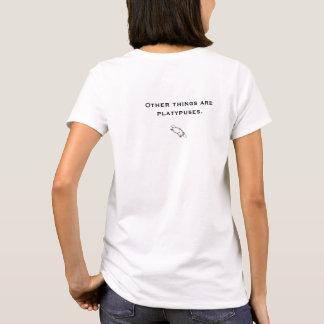 Platypuses T-Shirt