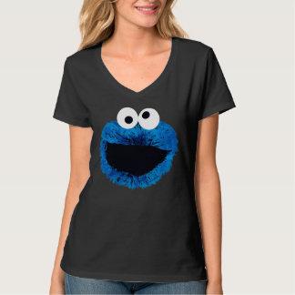 Plätzchen-Monster| Watercolor-Trend T-Shirt