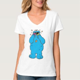 Plätzchen MonsterDonut Zerstörer 2 T-Shirt