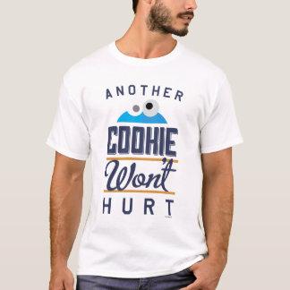 Plätzchen verletzt nicht T-Shirt