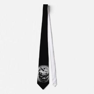Plätzchentreppe Bedruckte Krawatten
