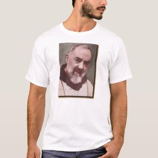 podre pio T-Shirt