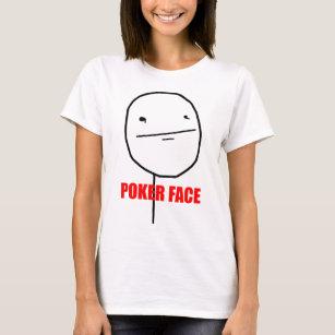 Poker-Gesicht-Dating