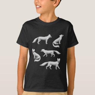 Polarfuchs Auswahl T-Shirt