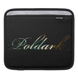 Poldark iPad Sleeve