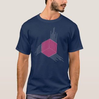Polygon-Hexagon T-Shirt
