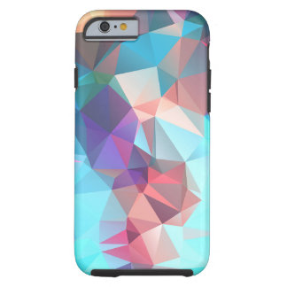 Polygon Iphone 6/6s Fall Tough iPhone 6 Hülle