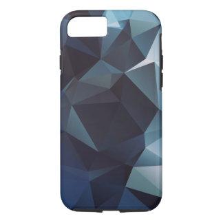 Polygon iPhone 6 Plusfall iPhone 7 Hülle