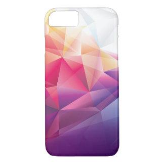 Polygon iPhone 7 Hülle