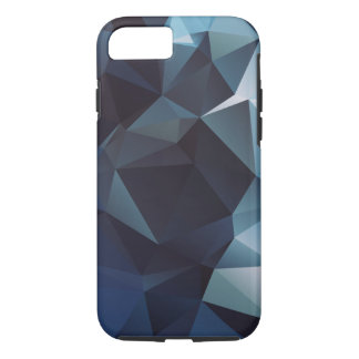 Polygon iPhone 7 Plusfall iPhone 7 Hülle