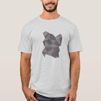 Polygon-Skizze 00 T-Shirt