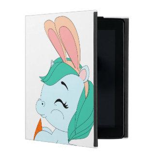 Pony - iPad 2/3/4 Fall iPad Schutzhülle