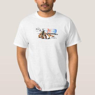 "poopy Einsiedler ""humph"" Krabben-T - Shirt"