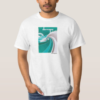 poopy Therapierohr-T - Shirt