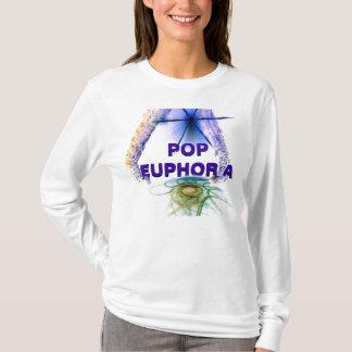 POP-EUPHORIE Prototyp I T-Shirt