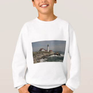 Portland lighttower sweatshirt