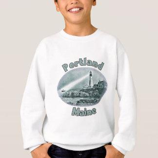 Portland, Maine Sweatshirt