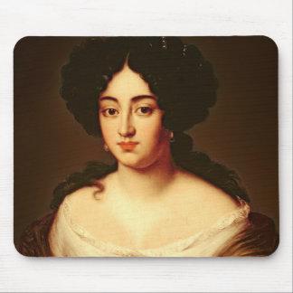 Porträt einer Dame, sagte, Marie-Anne Mancini zu Mauspads