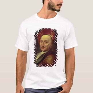 Porträt von Bernard Le Bovier T-Shirt