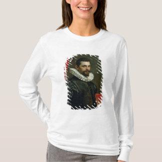 Porträt von Francesco Bassano T-Shirt
