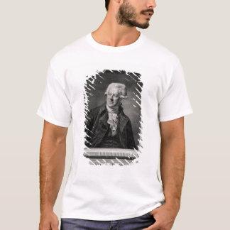 Porträt von Pascal Paoli T-Shirt