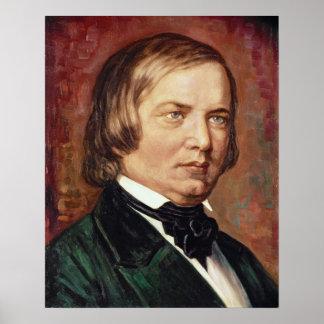 Porträt von Robert Schumann Poster - portrat_von_robert_schumann_poster-r99ee958067404c99ae97ffe77a2d25a7_wvc_8byvr_324