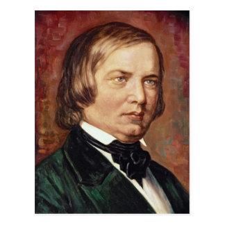 Porträt von Robert Schumann Postkarten - portrat_von_robert_schumann_postkarte-ree5f4caad22b46499b290a27dcdd5660_vgbaq_8byvr_324