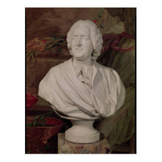 Porträtfehlschlag von Jacques-Ange Gabriel Postkarte