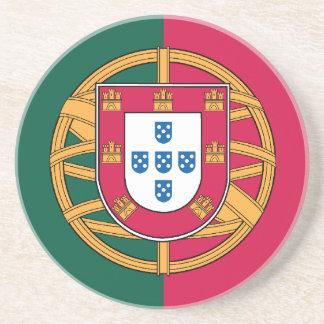 Portugal Getränke Untersetzer