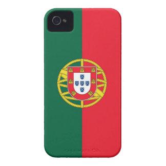 PORTUGAL iPhone 4 Case-Mate HÜLLE