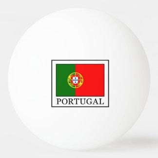 Portugal Ping-Pong Ball