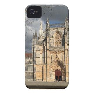 Portugiesisches Schloss iPhone 4 Cover