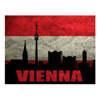 Postkarte Wien