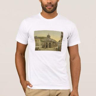 Pouhon, Wellness-Center, Lüttich, Belgien T-Shirt